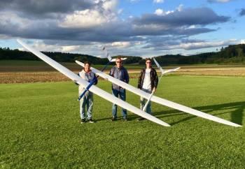 GPS Sport Class - Erbach 2017