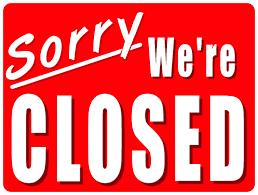 Closing of company