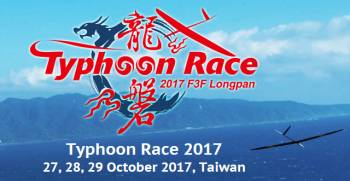 Typhoon Race 2017