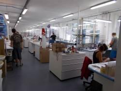 Baudismodel Factory