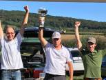 Contests in Binningen and Radolfzell
