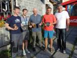 Slovakia F3F Open 2018
