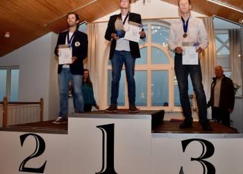 F3F World Championship in Rügen